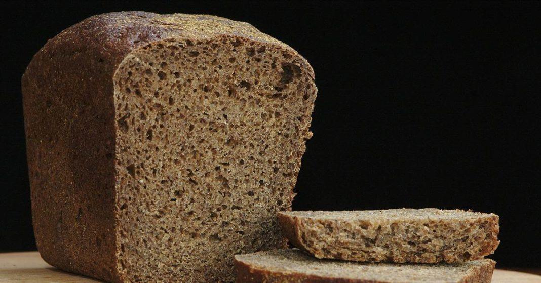 ražani hleb