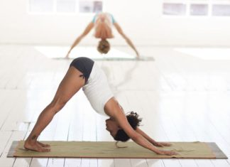 Pozicija joga