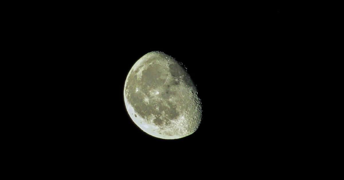 Izgled meseca