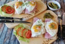 Sedvič sa jajima