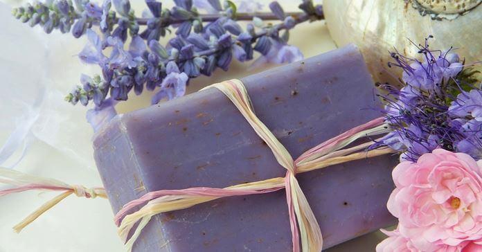 Prirodni sapun
