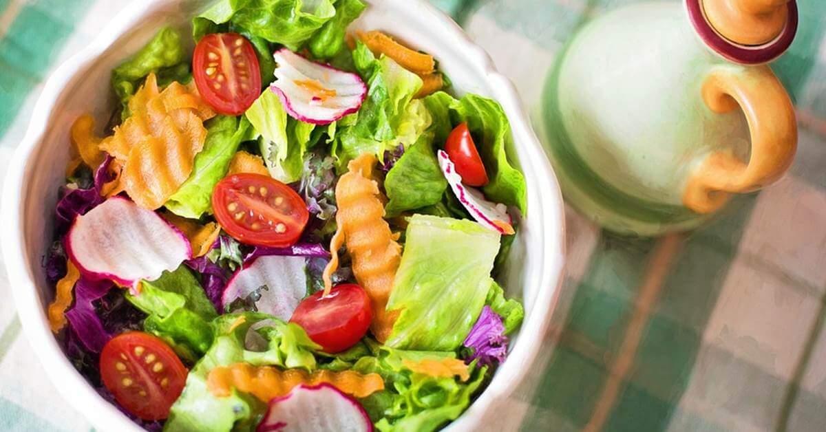 kupus dijeta salata