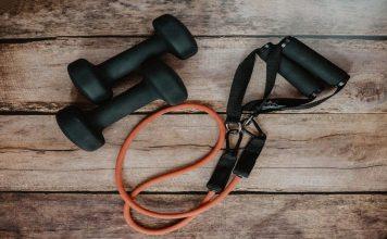 sprave za vežbanje od kuće